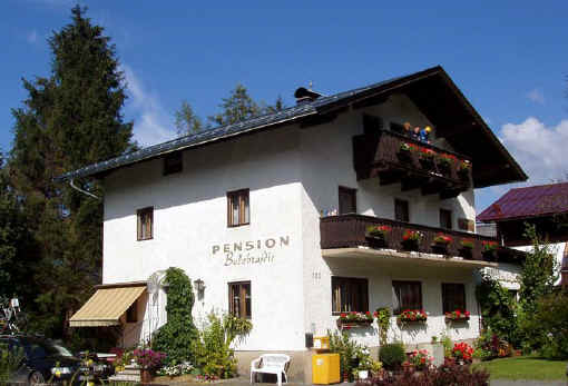 Our-Kaprun-pension